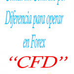 What is a CFD in Forex?