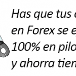 Automatic Forex Trading